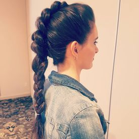 styling (braid)