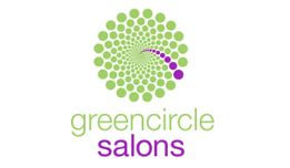 Logo Green Circle Salons